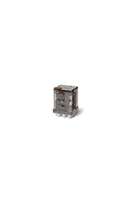 62.32.8.024.0040 Series 62 - Relés de potencia 16 A