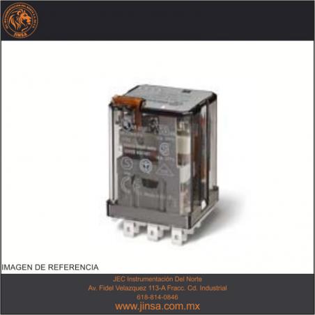 62.33.8.024.0040 Series 62 - Relés de potencia 16 A