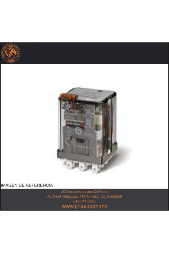 62.33.9.012.0040 Series 62 - Relés de potencia 16 A