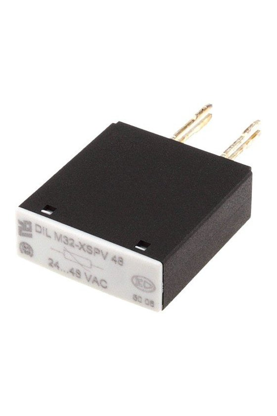 101672 Supresor de diodos, para DILA, M7-15 - DILM12-XSPD