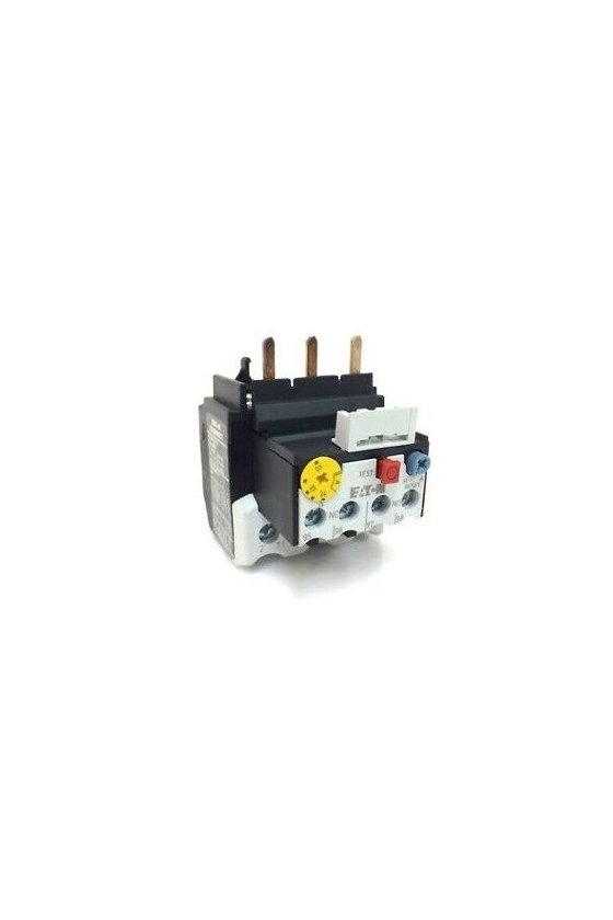 108792 Relé de sobrecarga, ZB65, Ir - 65-75 A, 1 N / O, 1 N / C, Montaje directo, IP00 - ZB65-75