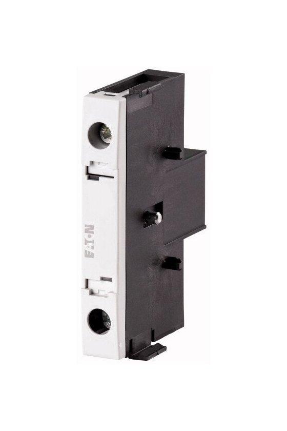 115949 Módulo de contactos auxiliares, contactos auxiliares de montaje lateral 380 V 400 V 415 V: 4 A, 1 NC - DILA-XHI01-S