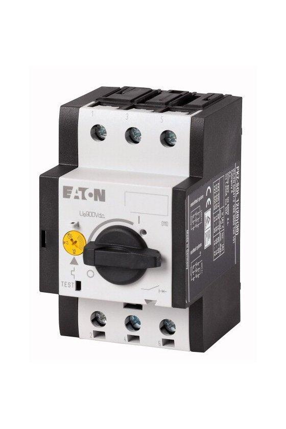 120937 Interruptor automático de cadena, corriente continua, 2p, 12A - PKZ-SOL12