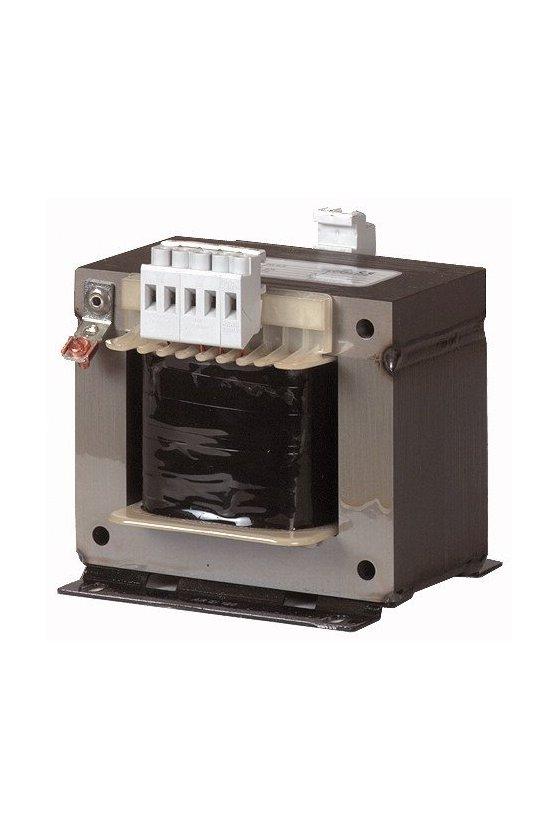 204997 Transformador de control, 3 kVA, voltaje de entrada nominal 100 - 690 ± 5% V - STN3,0(*/*)