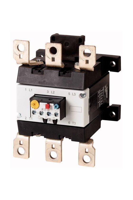 210070 Relé de sobrecarga, Ir - 50-70 A, 1 N / O, 1 N / C, Para usar con: DILM250 - Z5-70/FF250