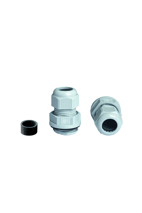 K341-1016-00 Conector glándula M16 Perfect Fix