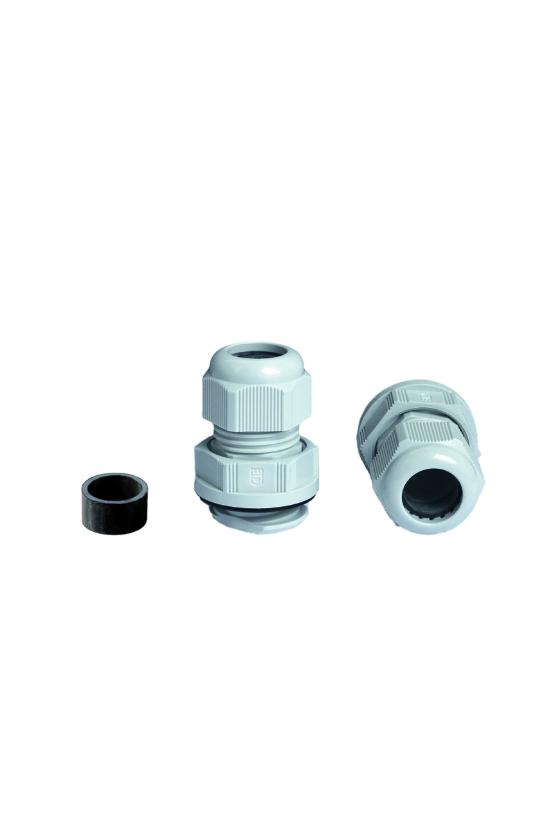 K341-1025-00 Conector glándula M25 Perfect Fix
