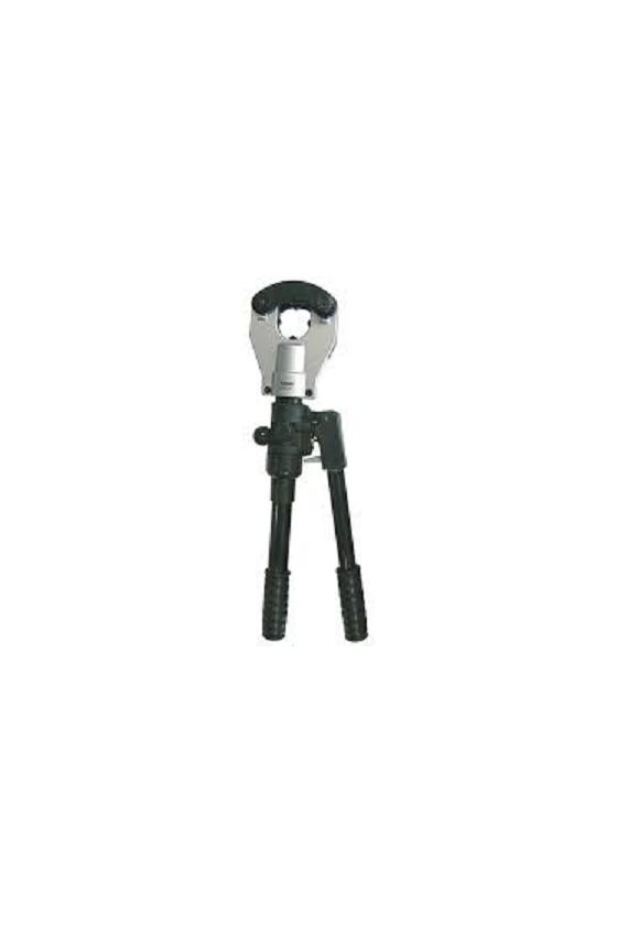"""216661 Prensaterminales hidráulico-manual """"HD400-6"""" 25-400 mm²"""