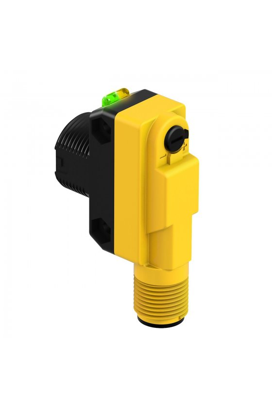 66458 Sensor fotoeléctrico convergente QS18VP6CV45Q8