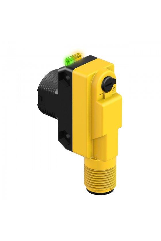73246 Sensor Laser Polar Retro QS18VP6LLPQ8