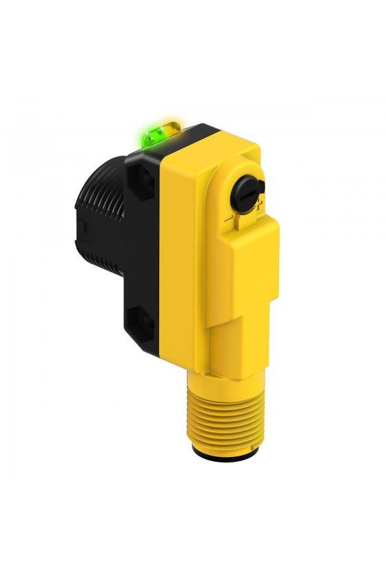 73045 Sensor laser difuso QS18VP6LDQ8