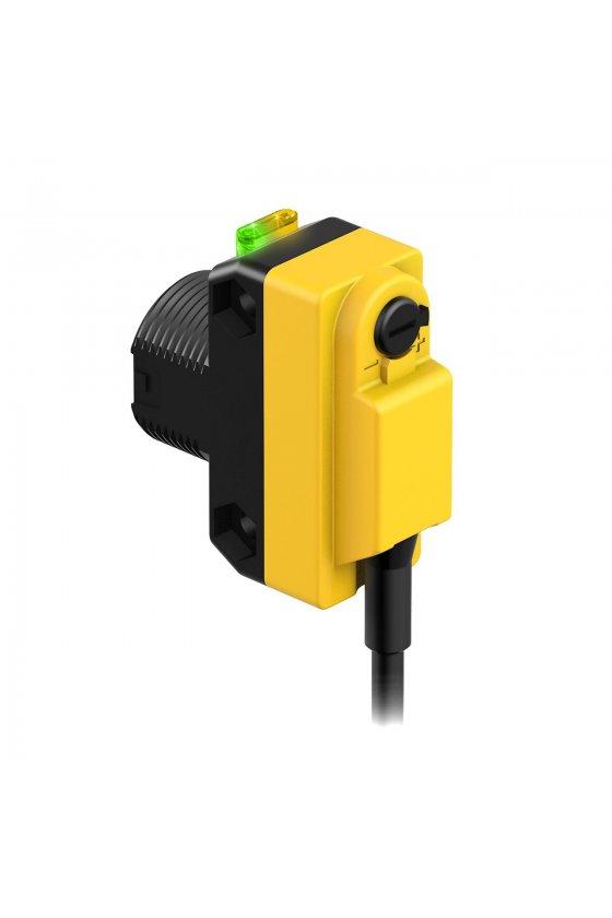 61654 Sensor fotoeléctrico difuso QS18VP6D