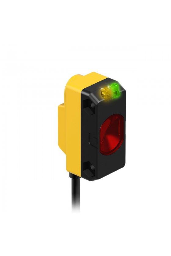 61675 Sensor fotoeléctrico emisor QS186EB