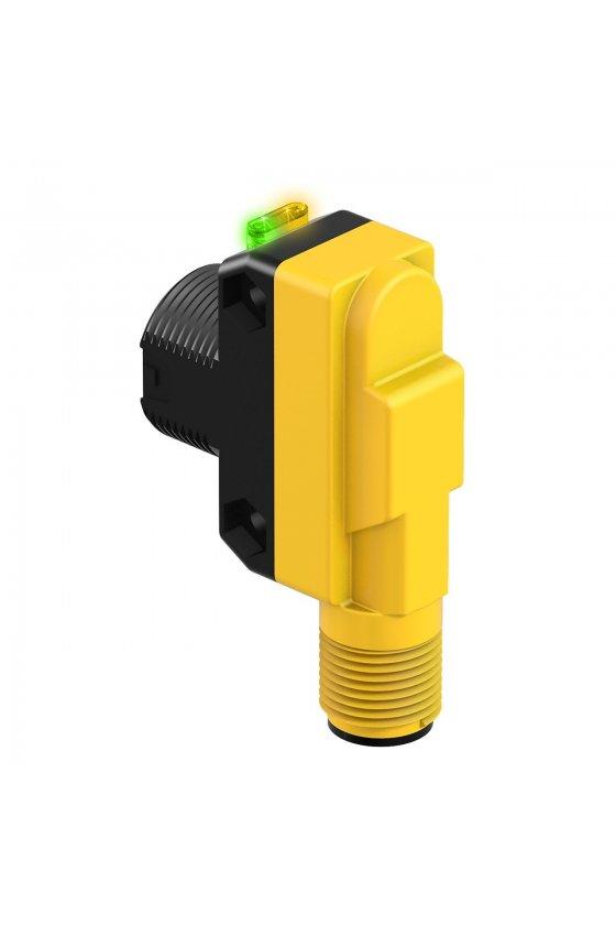 66447 Sensor fotoeléctrico emisor QS186EQ8