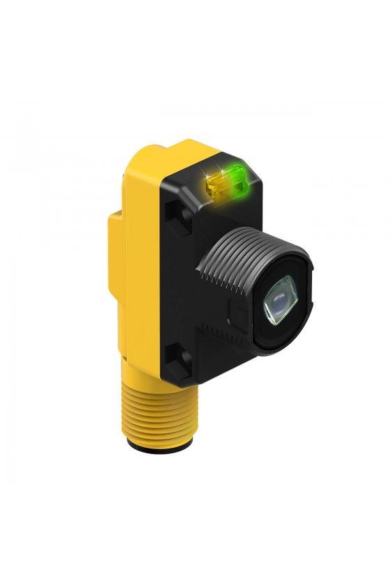 02759 Sensor fotoeléctrico láser QS186LE12Q8
