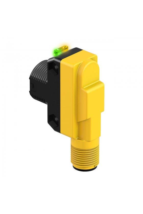 70253 Sensor fotoeléctrico láser QS186LEQ8