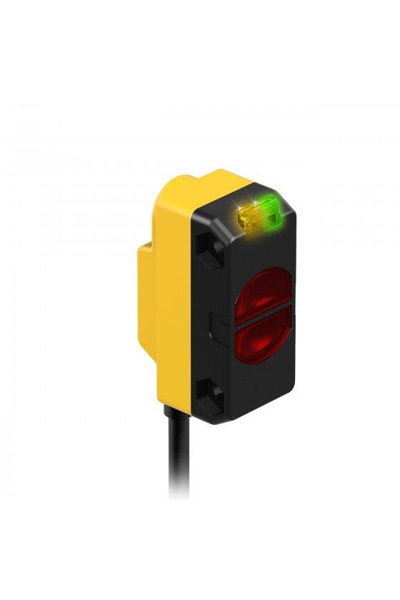 68752 Sensor fotoeléctrico difuso QS18EP6DBQ