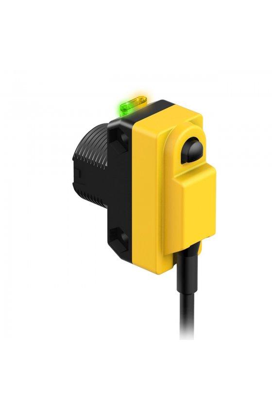68742 Sensor fotoeléctrico retro polarizado QS18EP6LP