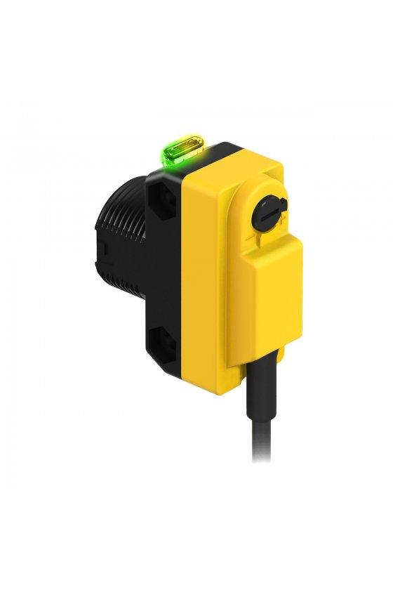 61640 Sensor convergente QS18VN6CV15Q
