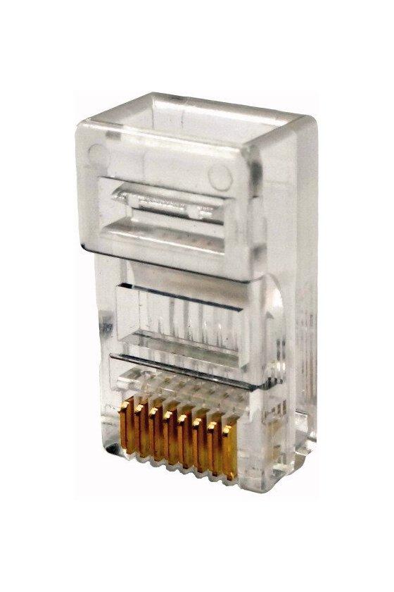 256280 Conectores de enchufe para easyNet, RJ45, 8p - EASY-NT-RJ45