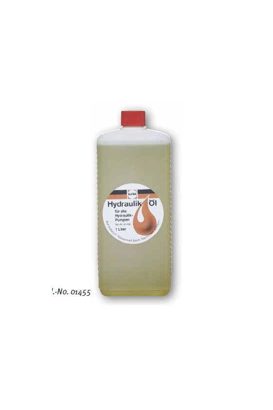01455 Aceite Hidraulico 1LT HLP 46