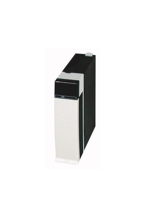 262417 Módulo contador (codificador incremental) para XC100 / 200, 24 V DC, 2x400kHz, 2AO (+/- 10V) - XIOC-2CNT-2AO-INC