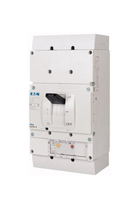 265762 Interruptor automático, 3p, 1600A - NZMN4-AE1600