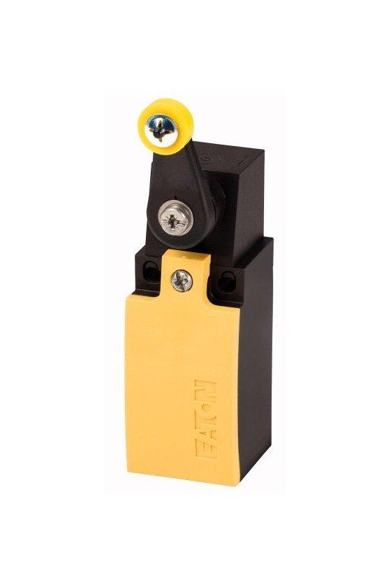 266117 Interruptor de posición, palanca giratoria,  1 N / A, 1 NC, contacto de acción rápida - LS-11S/RL