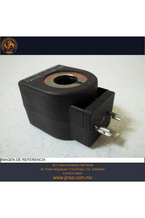 D100Q3 BOBINA 220/50   240/60 10W DIN   CLASE F
