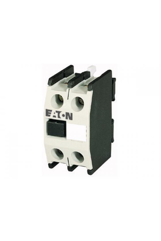 277945 Módulo de contacto auxiliar, tipo: contacto auxiliar de montaje frontal, 2 polos - DILM150-XHI20