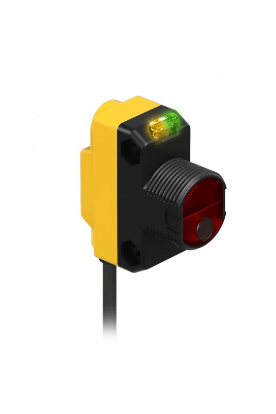 73034 Sensor fotoeléctrico láser difuso QS18VN6LD