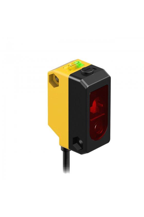 73187 Sensor fotoelectrico campo ajustable QS18VN6LAFQ5