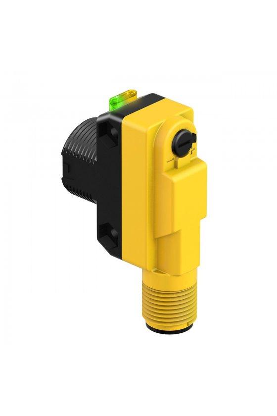 66459 Sensor fotoeléctrico difuso QS18VN6DQ8