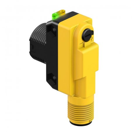 66459 Sensor fotoeléctrico difuso todo propósito, serie QS18QS18VN6DQ8