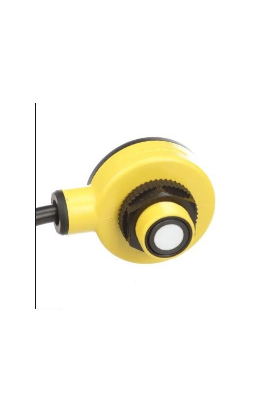 38510 Sensor ultrasonico receptor T18VP6UR