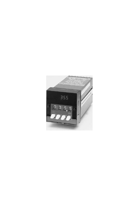 355B351A30PX * TAIMER DIGITAL DE 1 A 9999SEG 120V/60HZ
