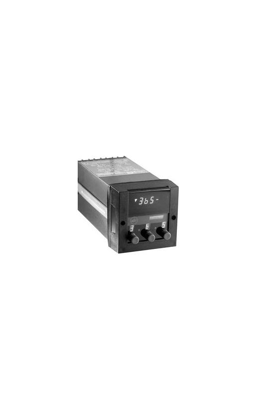 366B400Q30PX CONTADOR INDICACION DIGITAL 120VAC