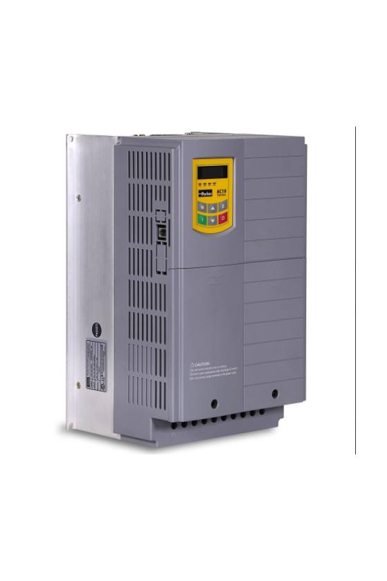 10G-35-0300-BN VARIADOR AC10V,230VCA,10 HP, 30 A SOLO MODBUS RS-485