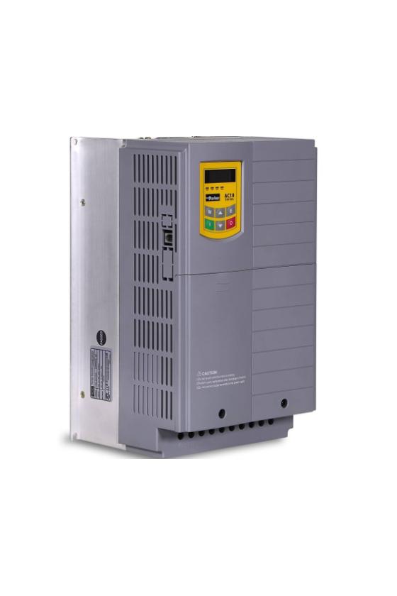 10G-35-0400-BN VARIADOR AC10V, 220VAC, 15 HP, SOLO MODBUS RS-485