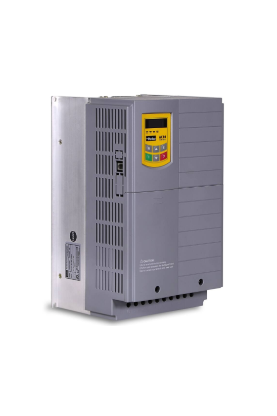 10G-36-0550-BN VARIADOR AC10V, 220VAC, 20 HP, FRENO