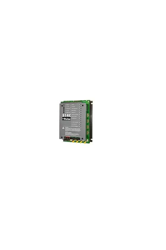 514C-32-00-00-00 DRIVE DC ANALOGICO, 4 CUADRANTES 1PH 4Q DC CONTROLLER, 32 Amp