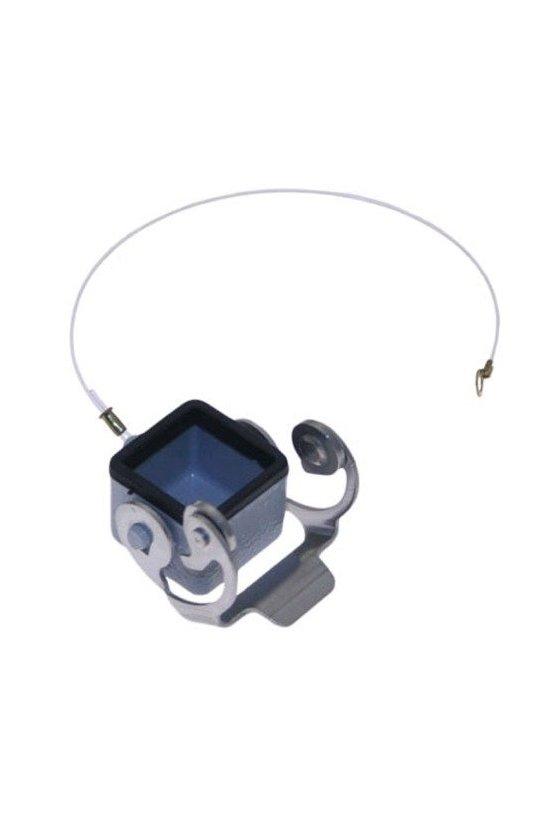 CKAX 03 CXA - Cubiertas con palanca simple metálica