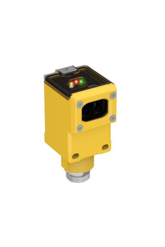 Q45VR3LPQ (54314) SENSOR POLARIZADO RETRO SERIE Q45 RGO 0.15-6M ENT 12-250VDC/24-250VAC SAL SPDT