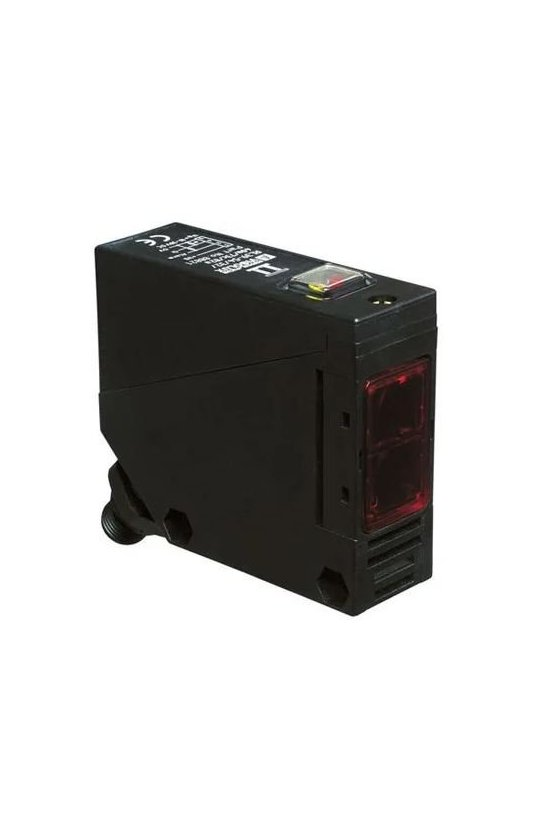 911616 Sensor óptico de barrera por reflexión RLK61-55-Z-31-135