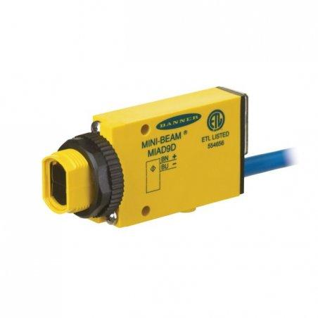 40146 Sensor Receptor QD integral MIAD9RQ