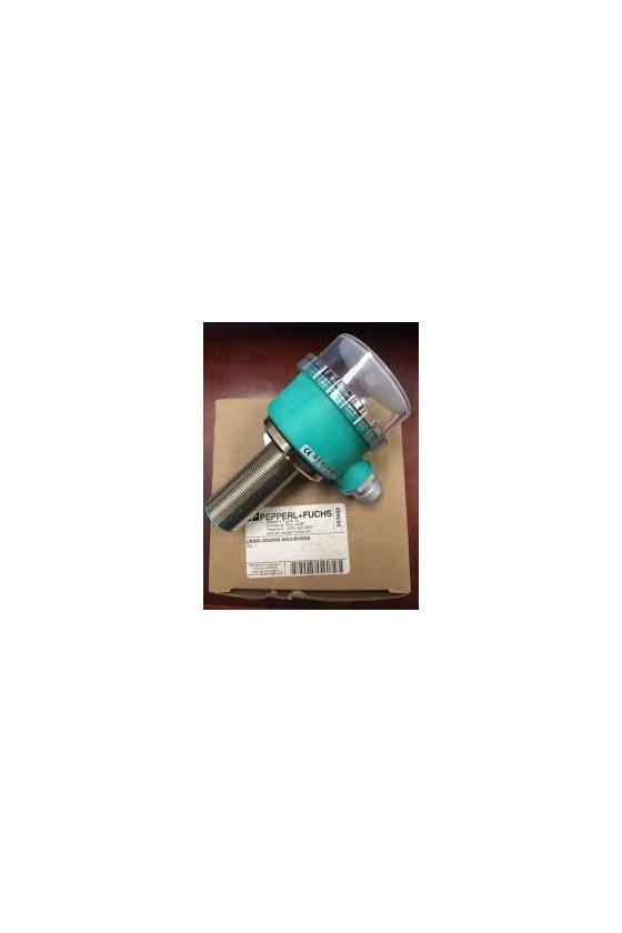 093950 Sensor ultrasónico UB500-30GM65-WS3-BHMS5