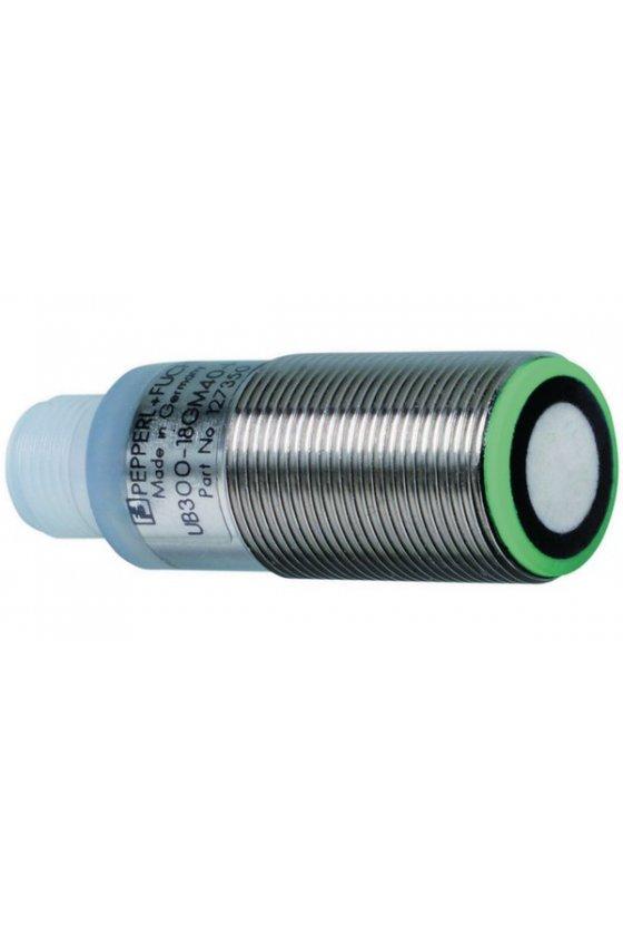 205343 Sensor ultrasónico UB800-18GM40-E5-V1