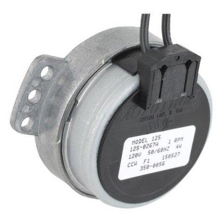 350-0056 MOTOR 115 VAC
