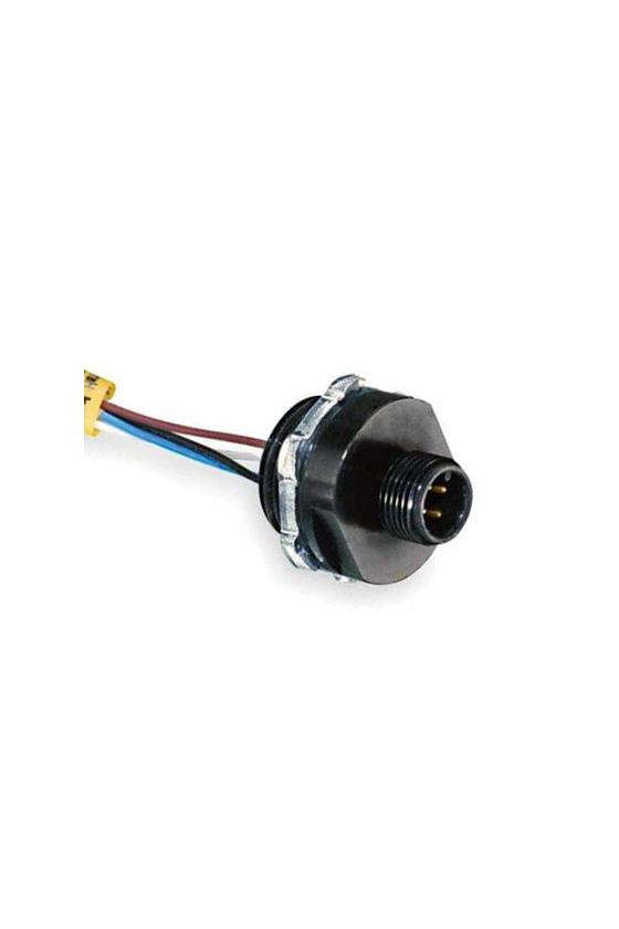 128735 Adaptador de montaje V1-M20-80