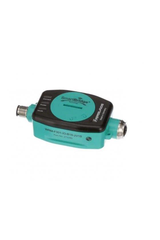 273390 Interfaz SmartBridge WRM-F301-IO-B15-2V15